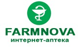 """Интернет-аптека """"FarmNova.com"""""""