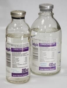 Гликостерил цена и наличие в аптеках
