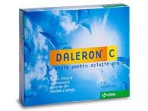 Далерон цена и наличие в аптеках