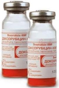 Доксорубицин цена и наличие в аптеках
