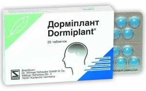Дормиплант цена и наличие в аптеках