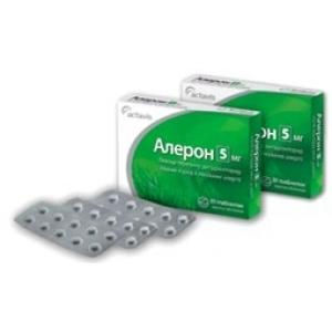 Алерон цена и наличие в аптеках