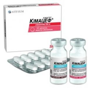 Кимацеф цена и наличие в аптеках