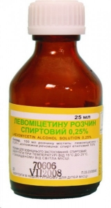 Левомицетин цена и наличие в аптеках