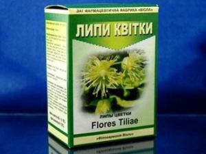 Липы цветы цена и наличие в аптеках