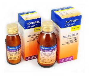 Лопракс цена и наличие в аптеках