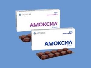 Амоксил цена и наличие в аптеках