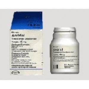 Андриол цена и наличие в аптеках