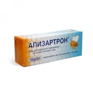 Апизартрон цена и наличие в аптеках