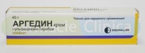 Аргедин цена и наличие в аптеках