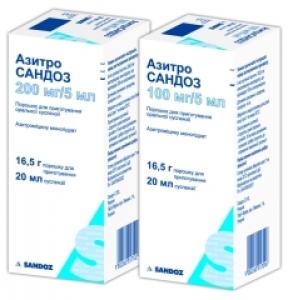 Азитро цена и наличие в аптеках